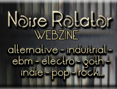 Noise Rotator - The Alternative Music Webzine