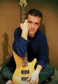 Antonio Miguel 2008