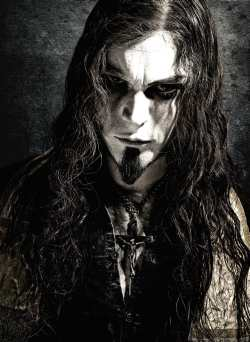 Metthew Greywolf - Powerwolf